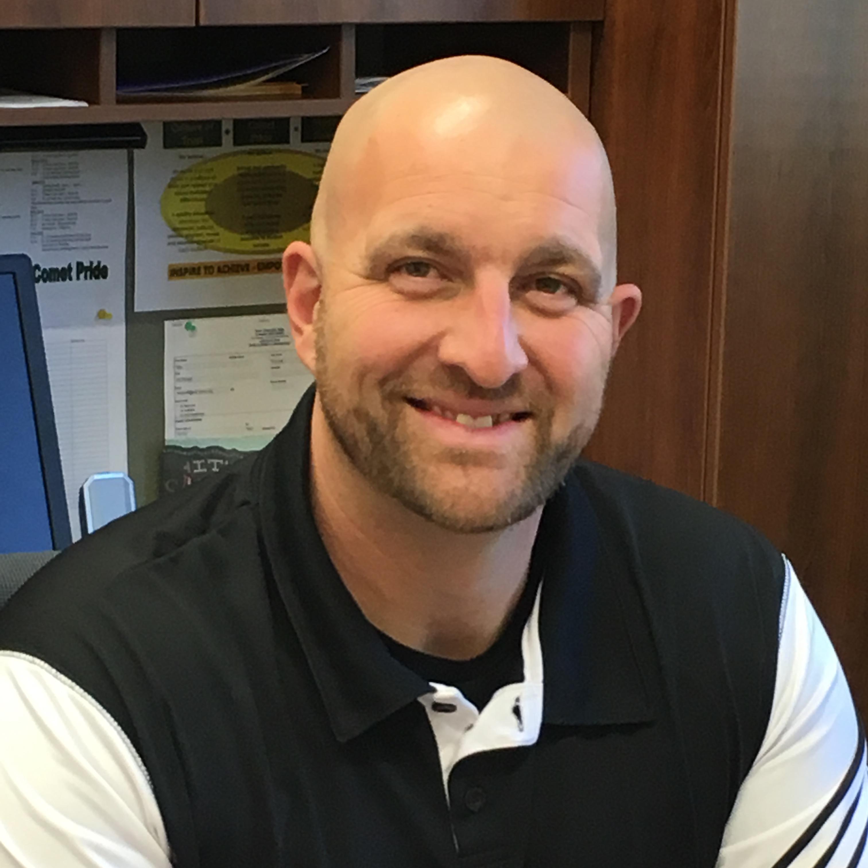Michael Churchill's Profile Photo