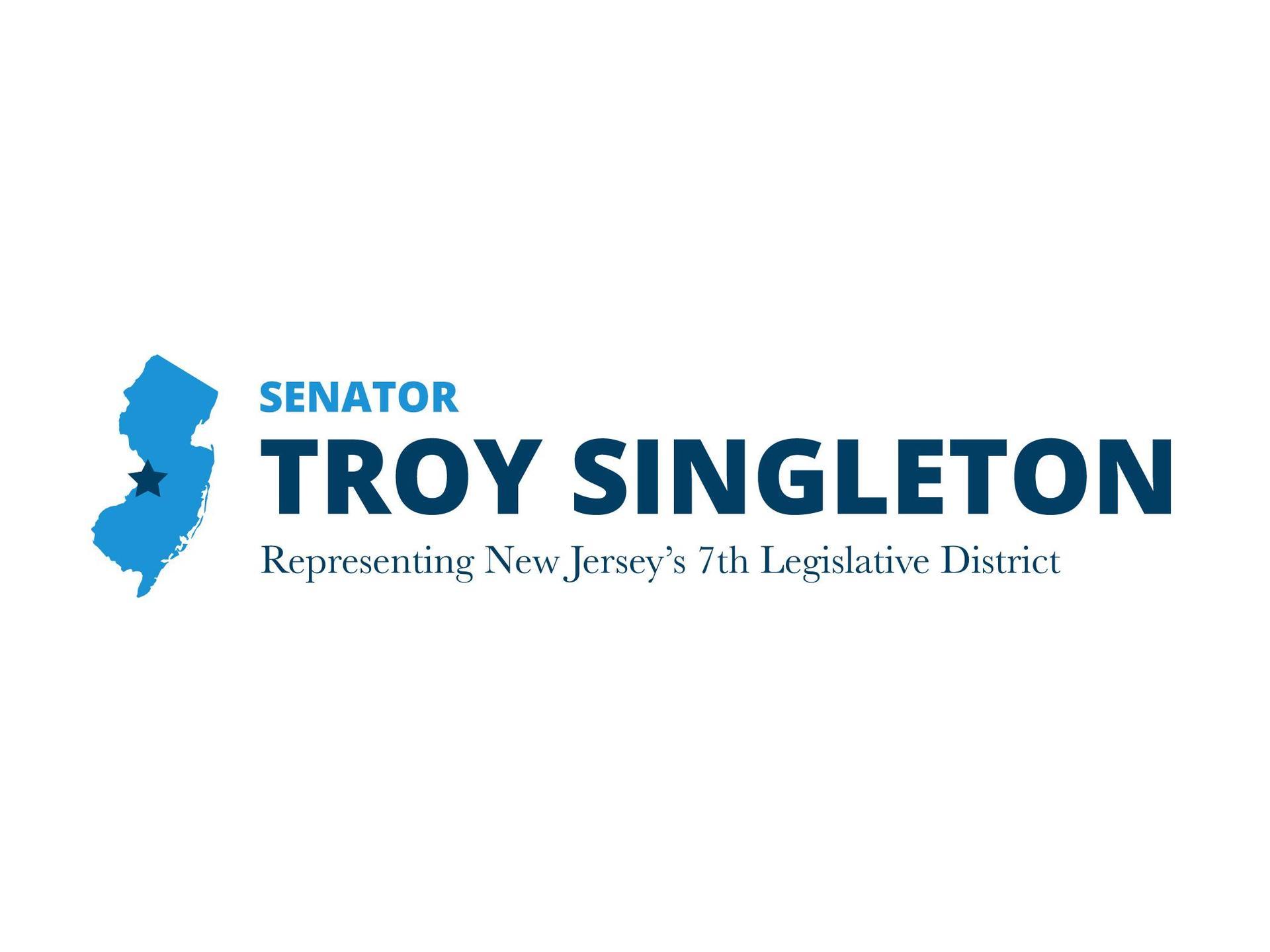 Senator Troy Singleton