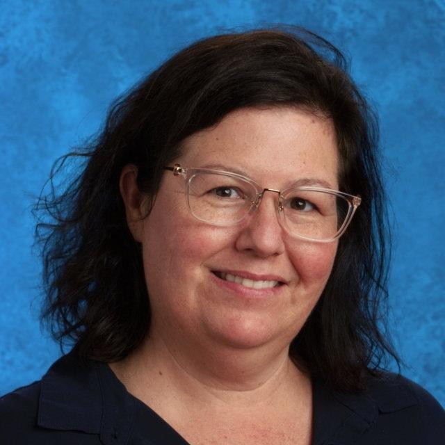 Alison Moore's Profile Photo