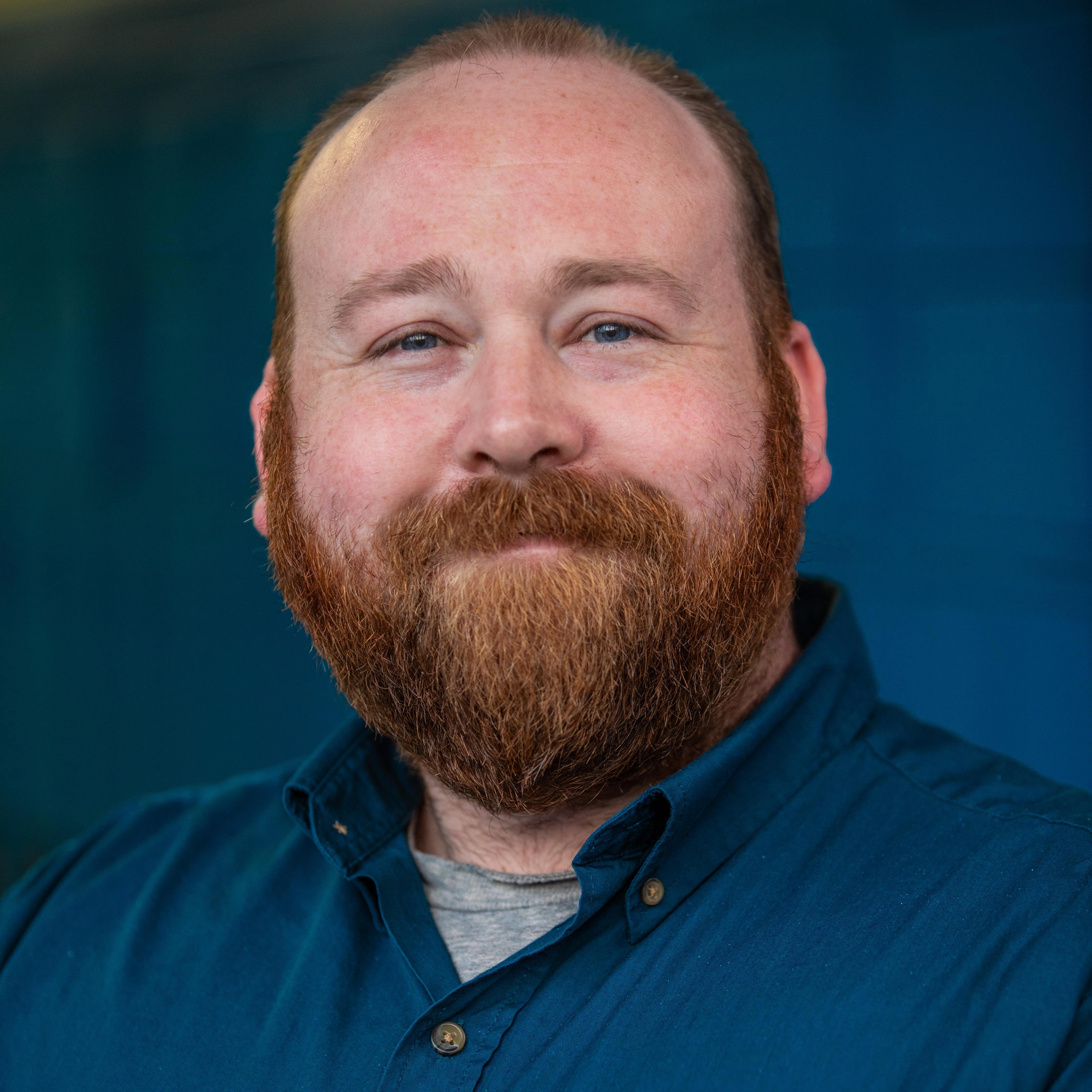 David Carkner's Profile Photo