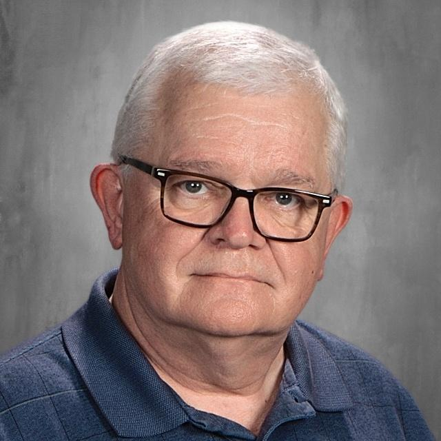 Donald Grant's Profile Photo