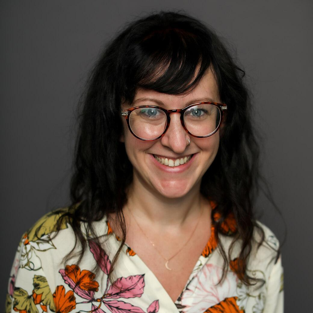 Julie Beckstrom's Profile Photo