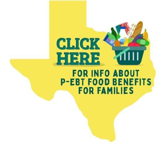 Pandemic Electronic Benefit Transfer (P-EBT) Information Thumbnail Image