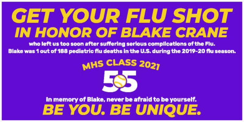 MHS Flu Shot Information