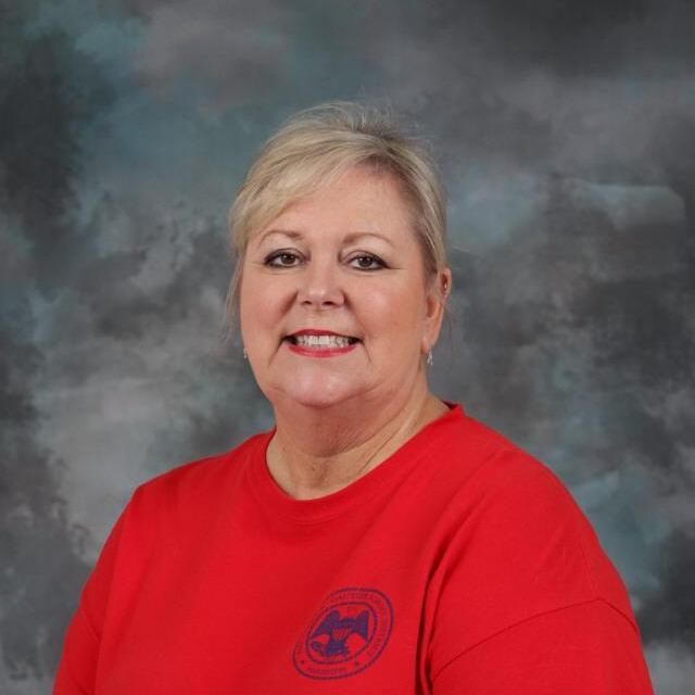 Jeanne Walker's Profile Photo