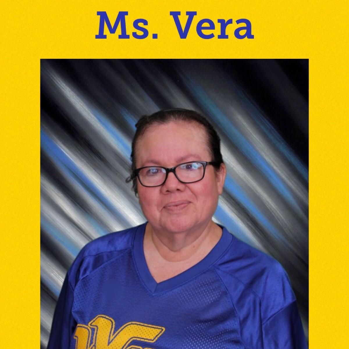 Concepcion Vera's Profile Photo