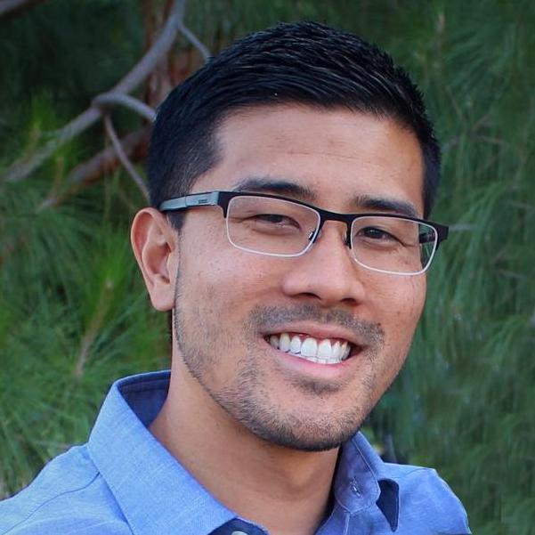 Richard Nakaoka's Profile Photo
