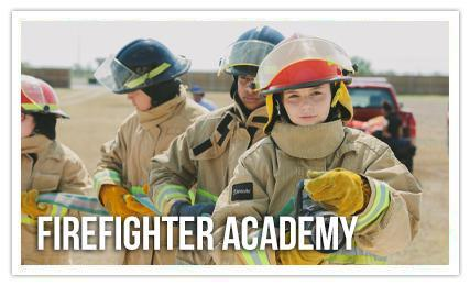 Firefighters Academy