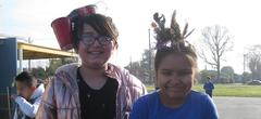 CrAzY Hair day at Willard!