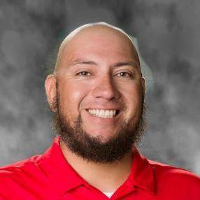 Manuel Marquez's Profile Photo