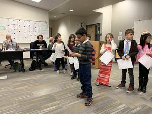 Nelson 2nd graders at board 2 12.11.19.jpg
