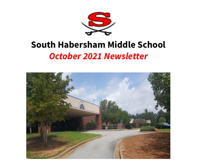 SHMS Oct 2021 Newsletter