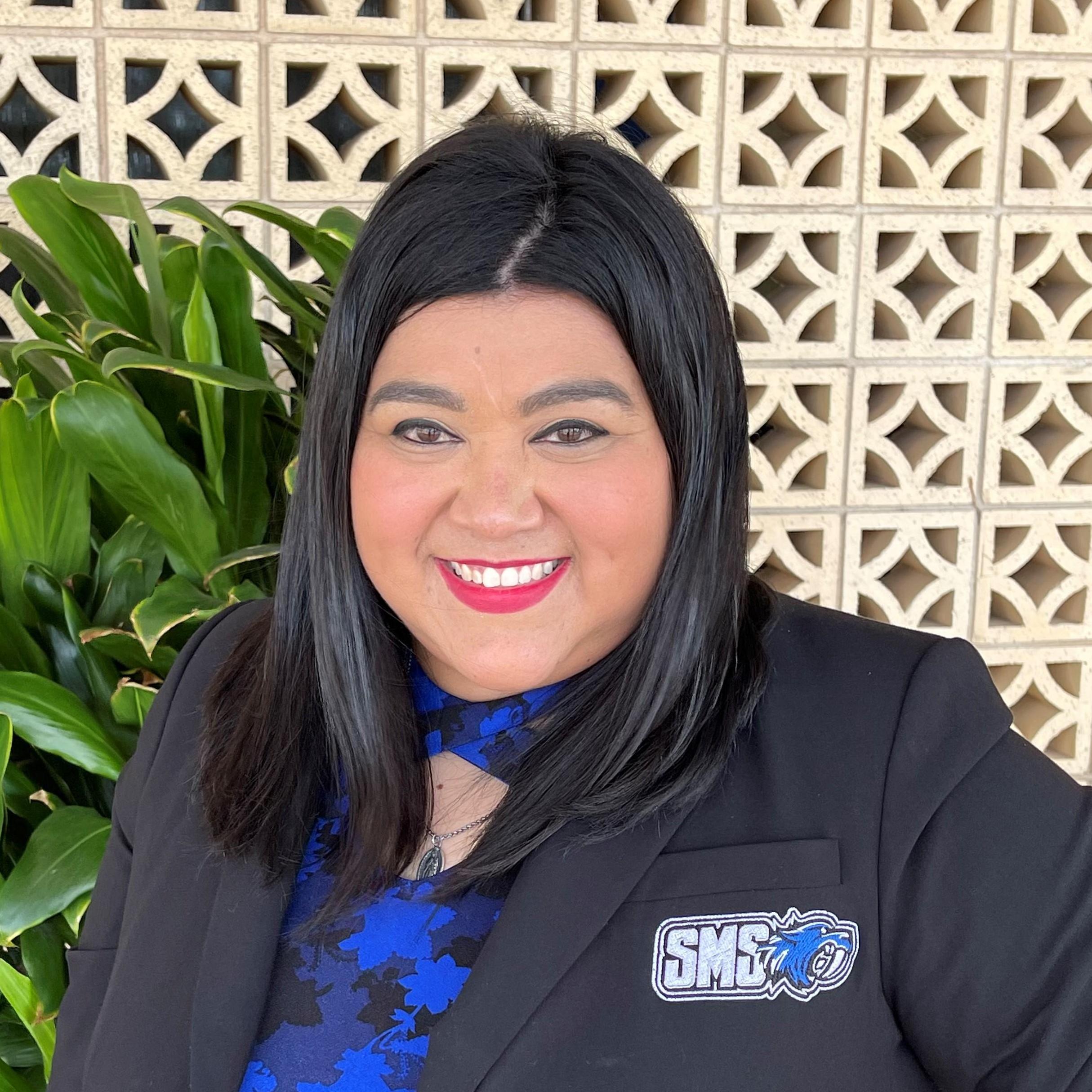 CATHERINE SALAZAR's Profile Photo