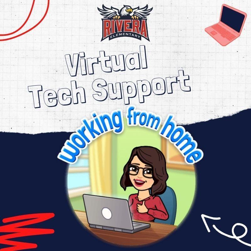 Virtual Tech Support