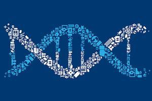 image of a gene