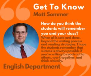 Matt Sommer