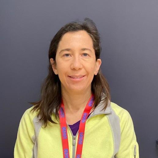 Susan Gilmour's Profile Photo
