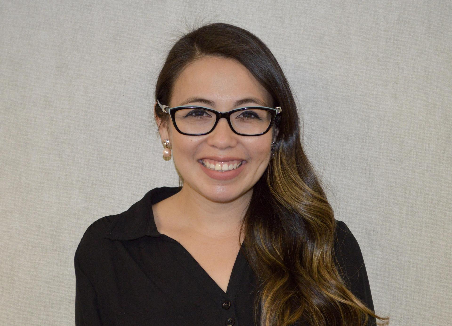 Nancy Alvarado, Admin Assistant