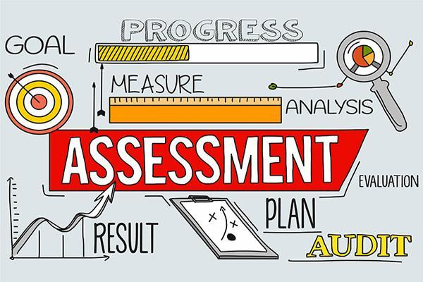 Spring Assessment Information Thumbnail Image