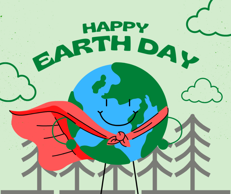 Earth Day Thumbnail Image