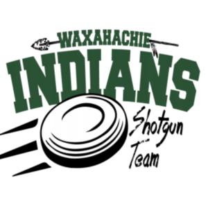 Indians shotgun team logo