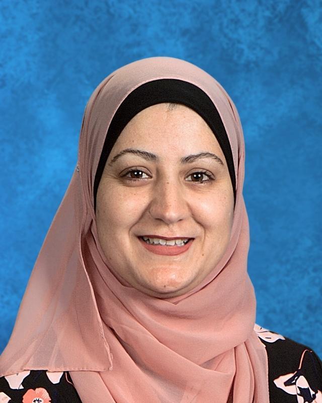 Tharwa Ahmad