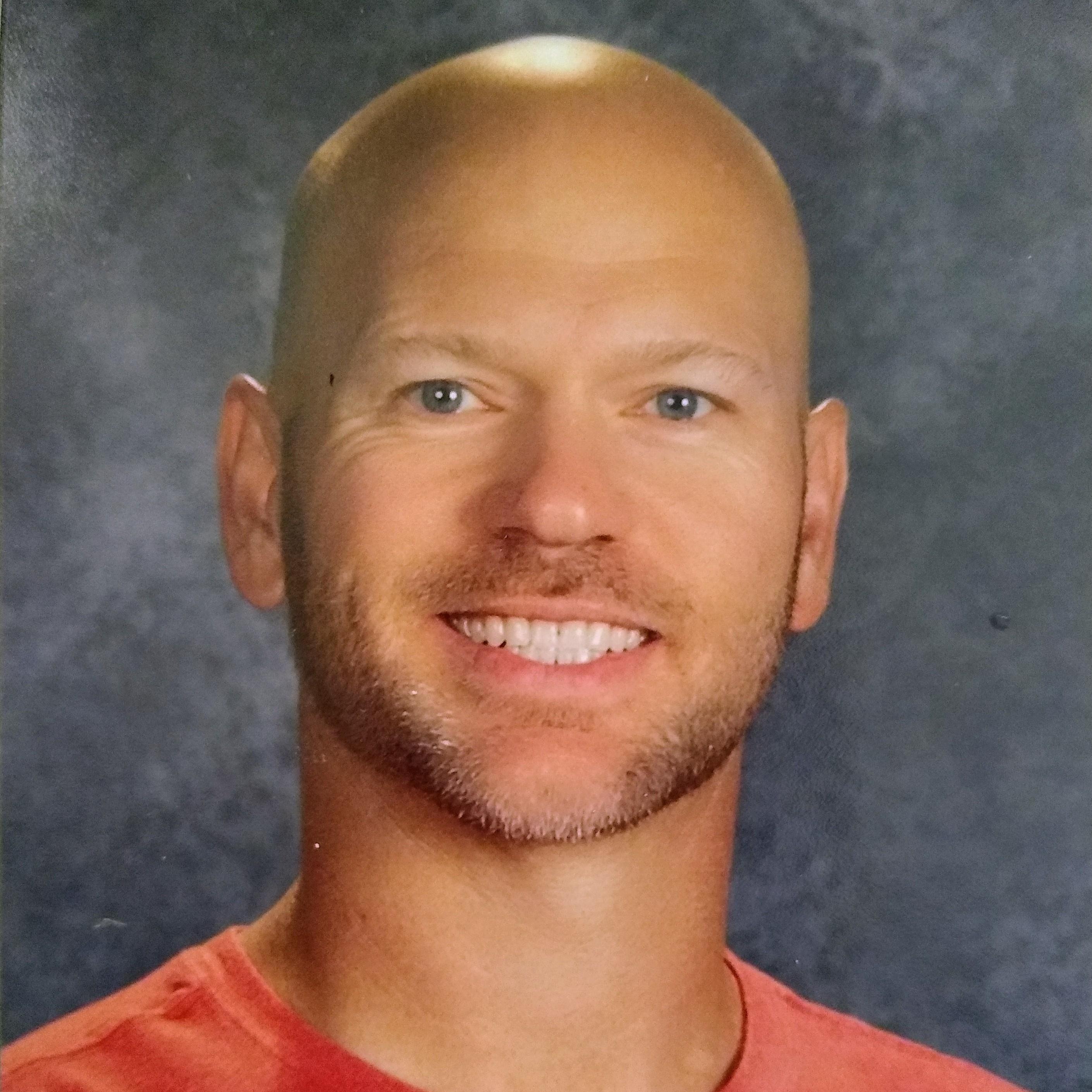 Michael Burgamy's Profile Photo