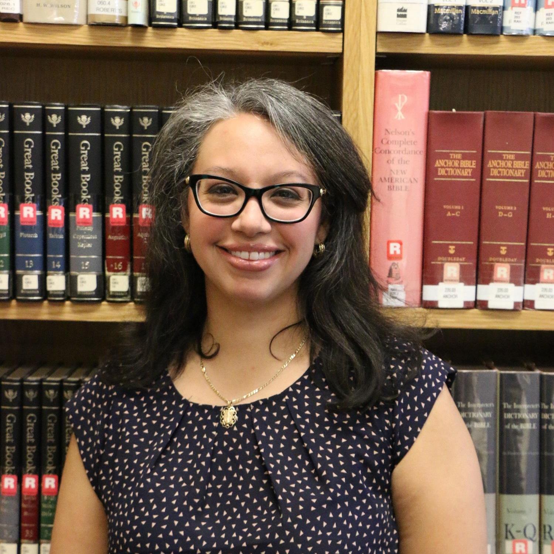 Christina Guadalupe's Profile Photo