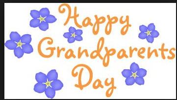 Grandparents' Day 2019 Thumbnail Image