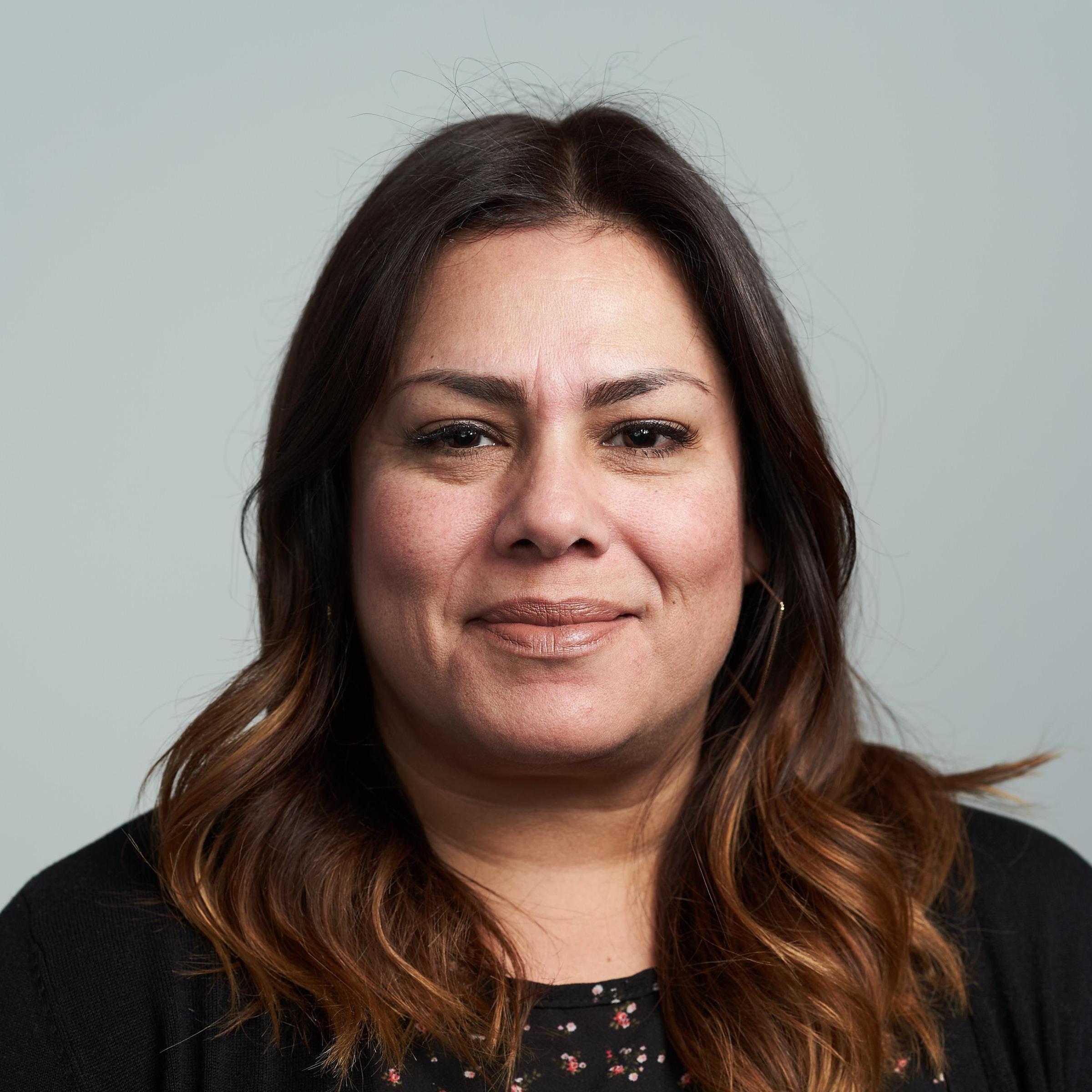 Marie Hamedih's Profile Photo