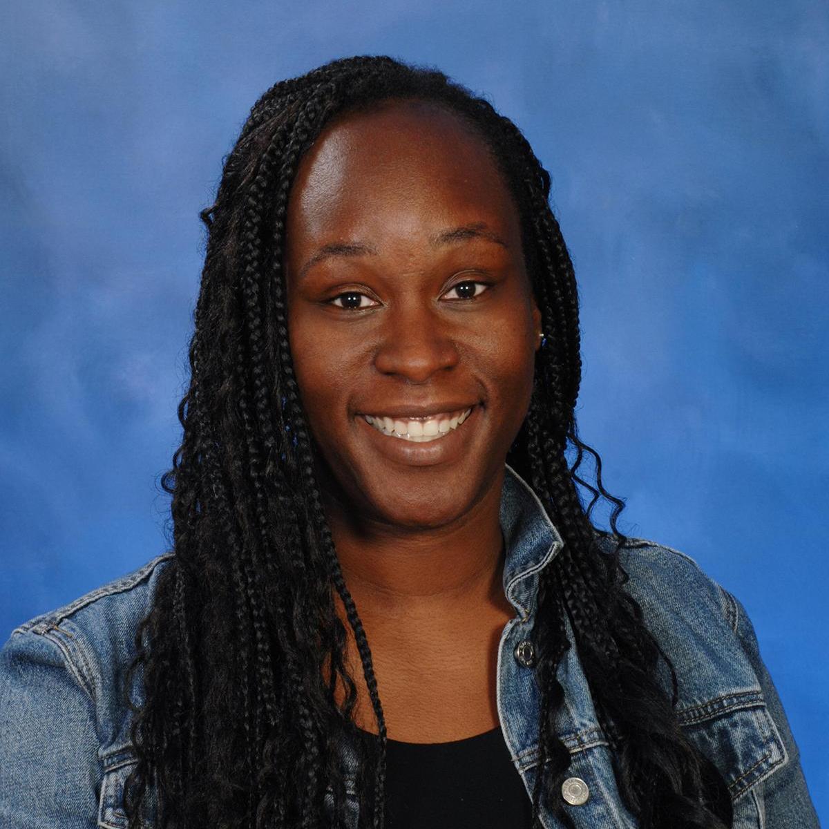 Wakisha DuClos's Profile Photo