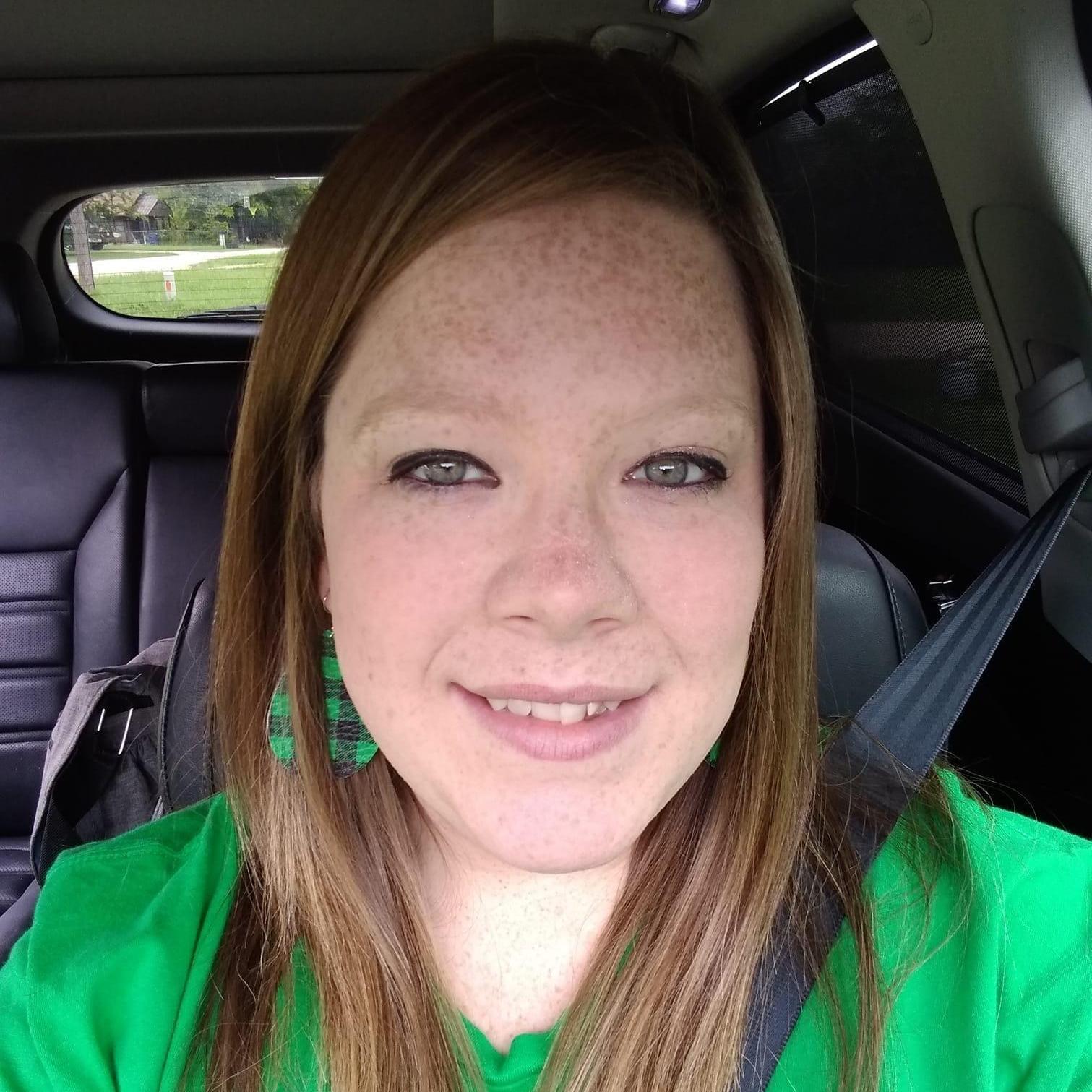 Amanda Chesser's Profile Photo