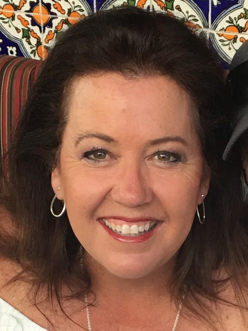 Mrs. Robilotta, Principal