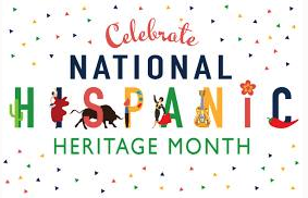 STEM Celebrating National Hispanic Heritage Month - October Thumbnail Image