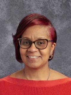 Dawana Coleman, Principal MS