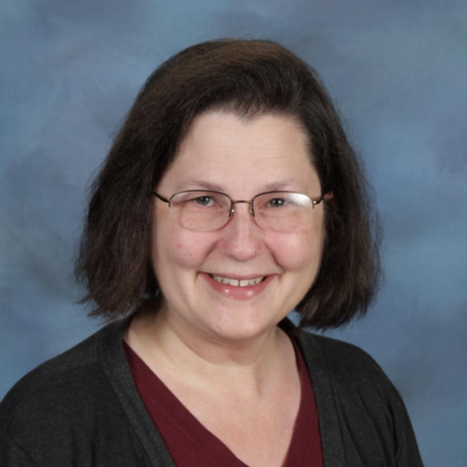 Dr. Mary Davis's Profile Photo