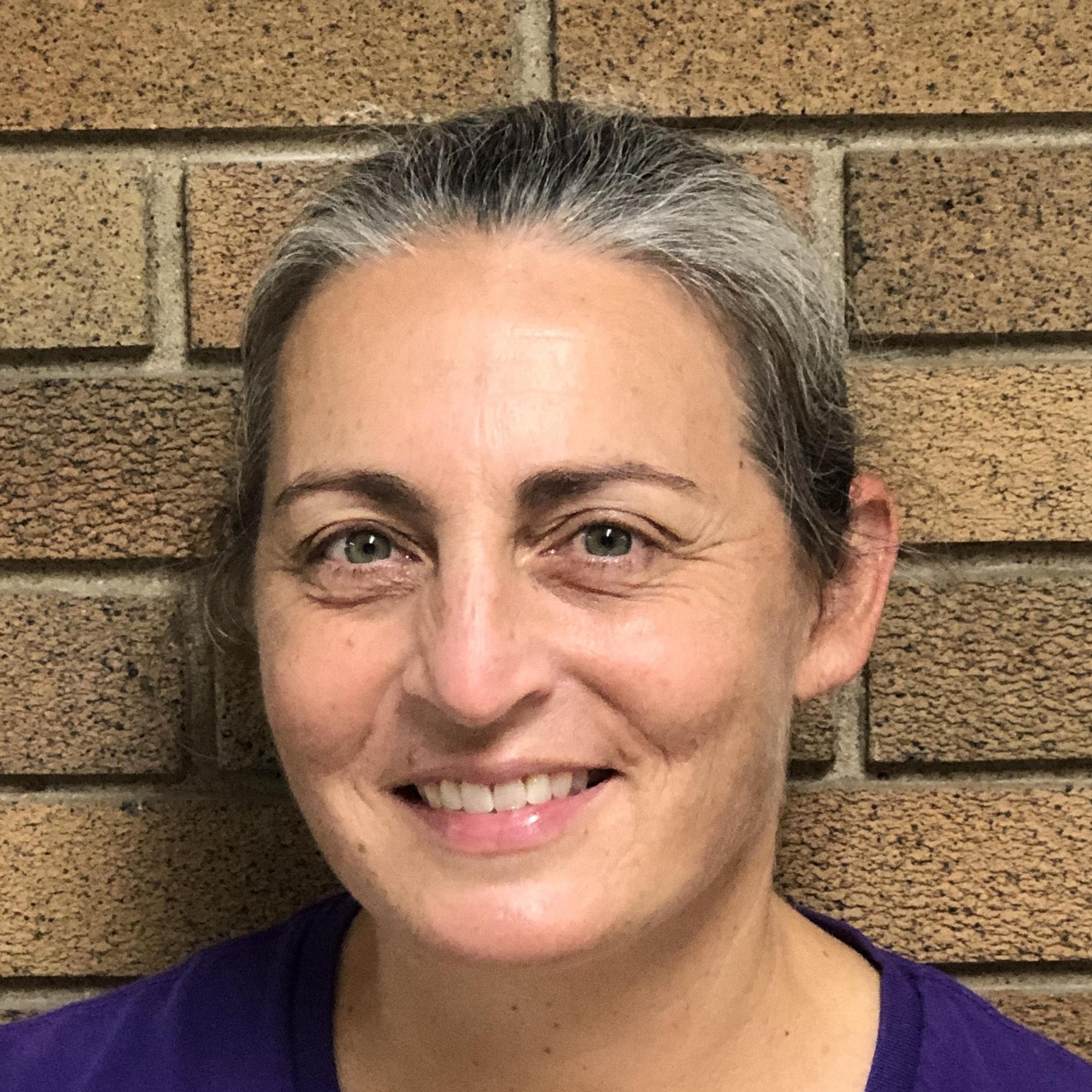 Joanna Hughes's Profile Photo