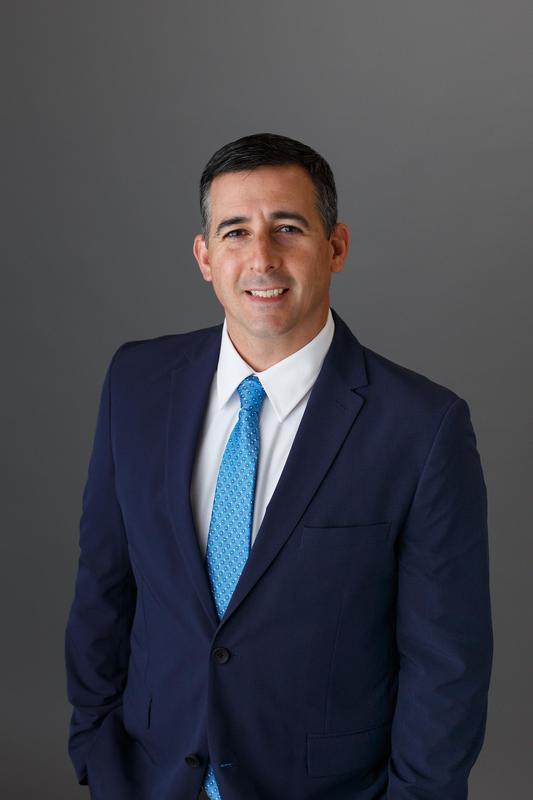 New MSI Principal