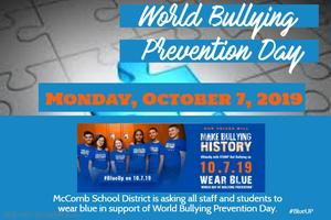 McComb School District supports