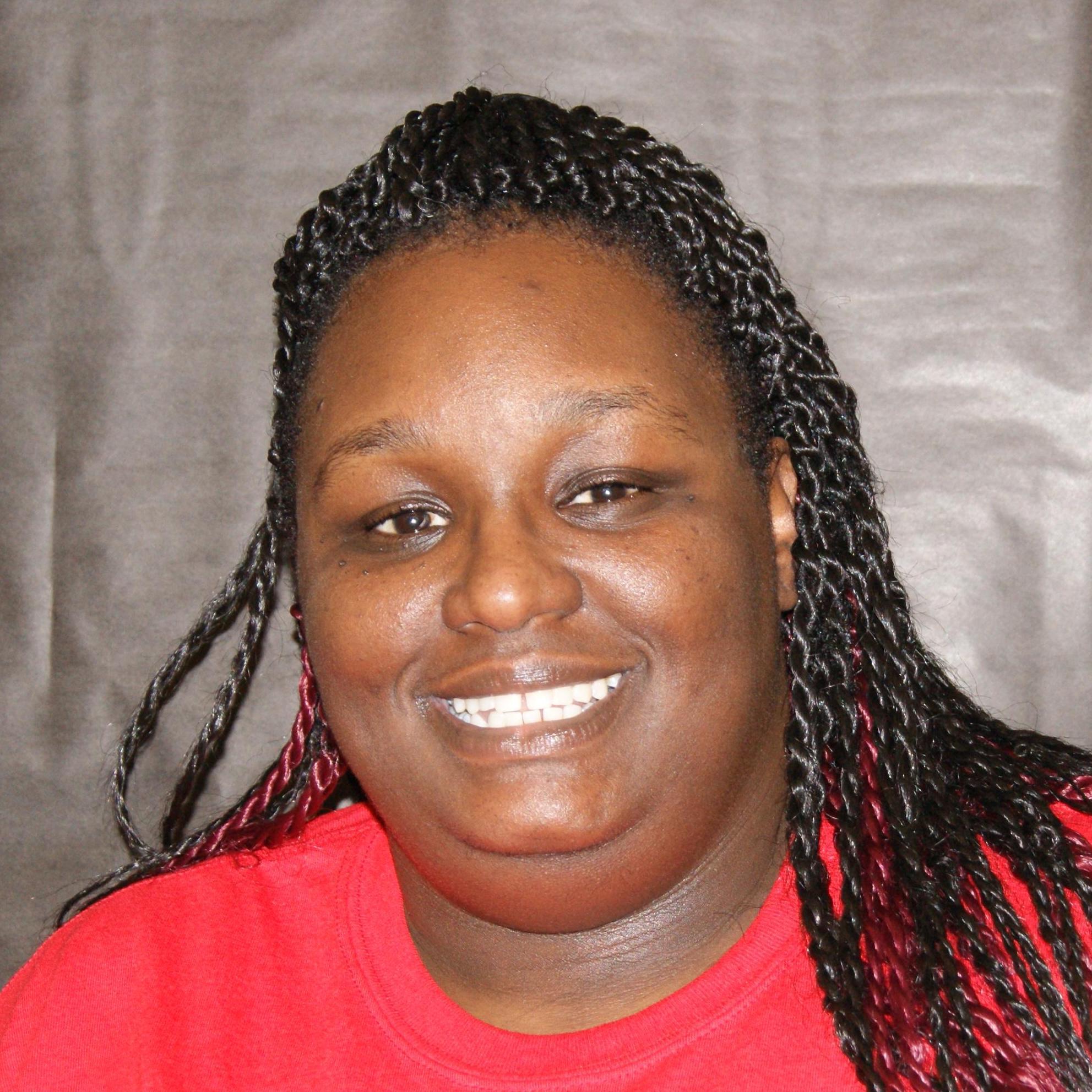 Routara Smith's Profile Photo