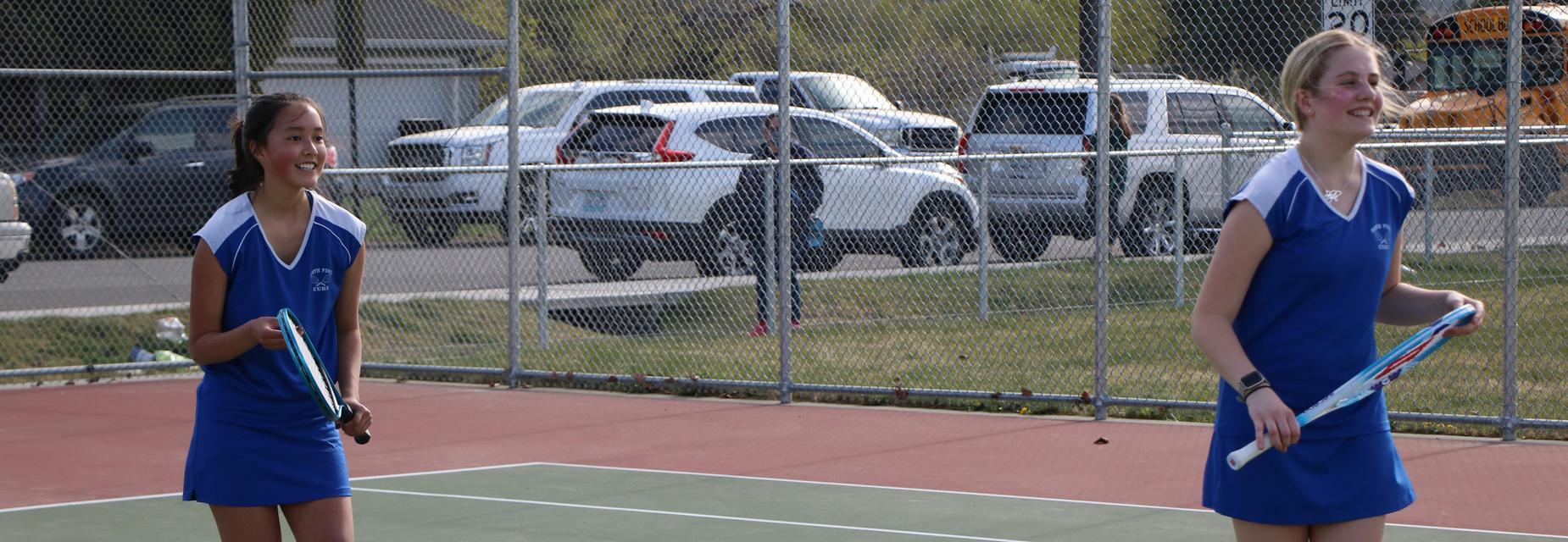 North Pines Tennis