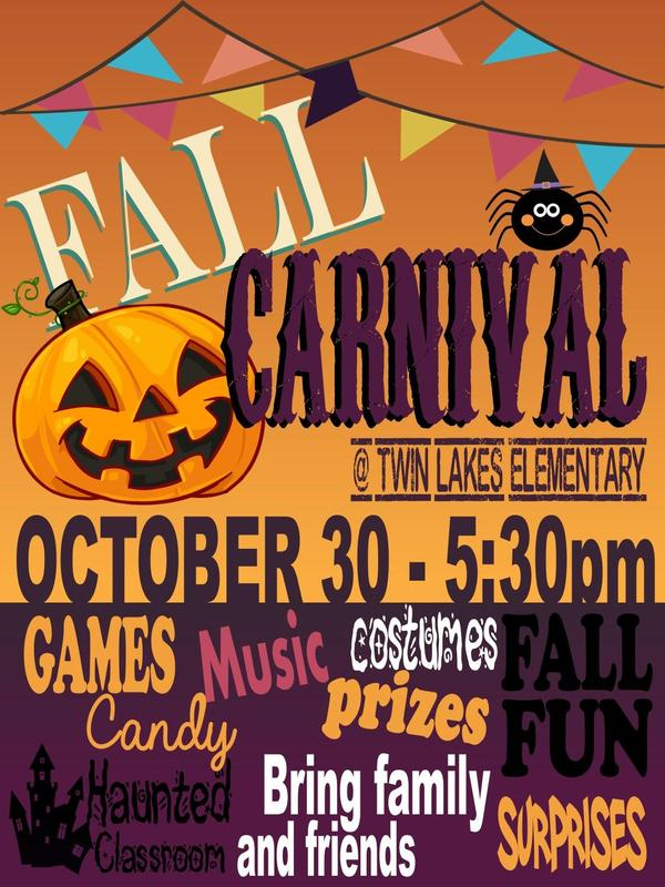 Fall Carnival Featured Photo