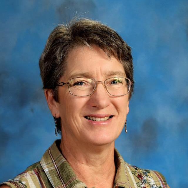 Debra Macone's Profile Photo