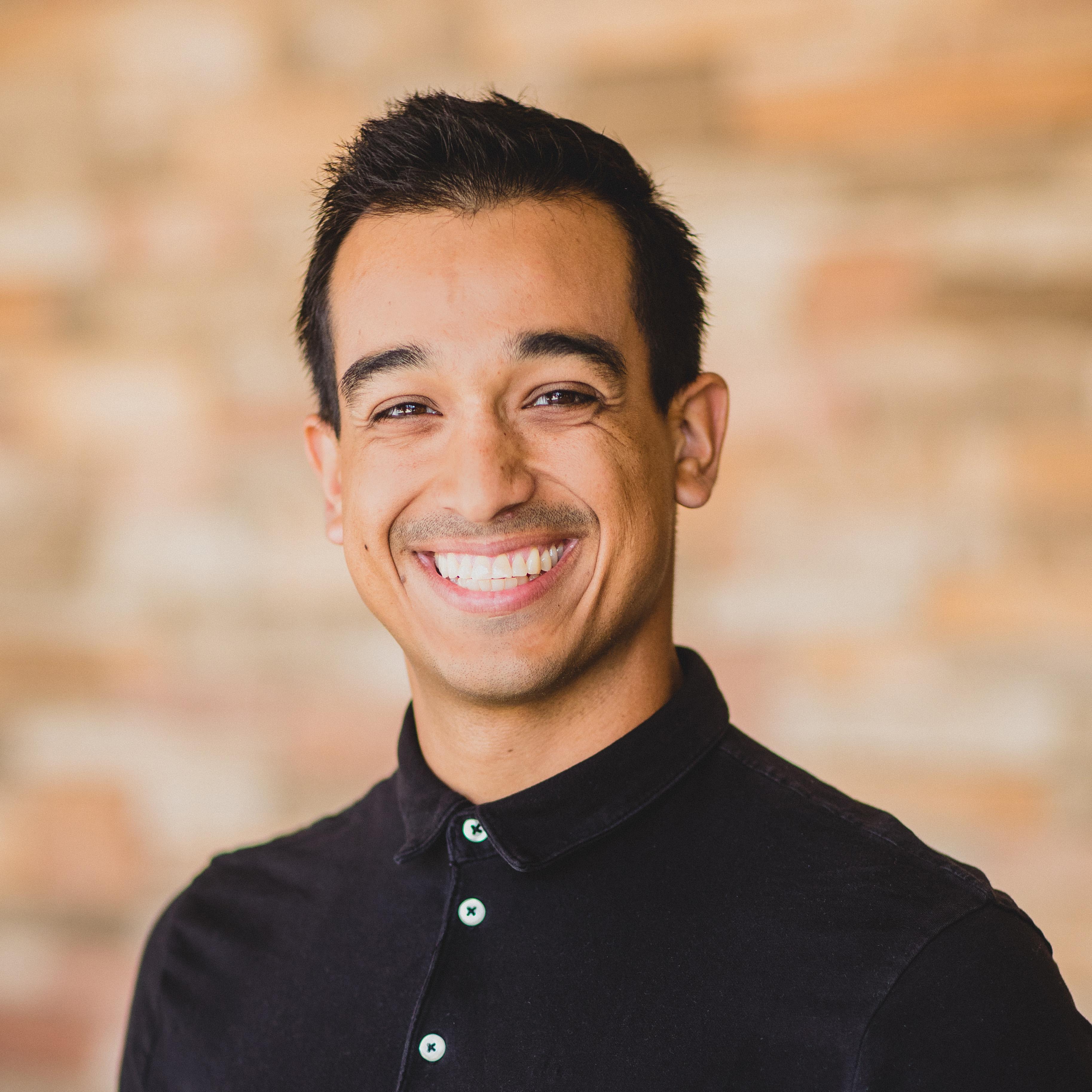 Ryan Mendoza's Profile Photo