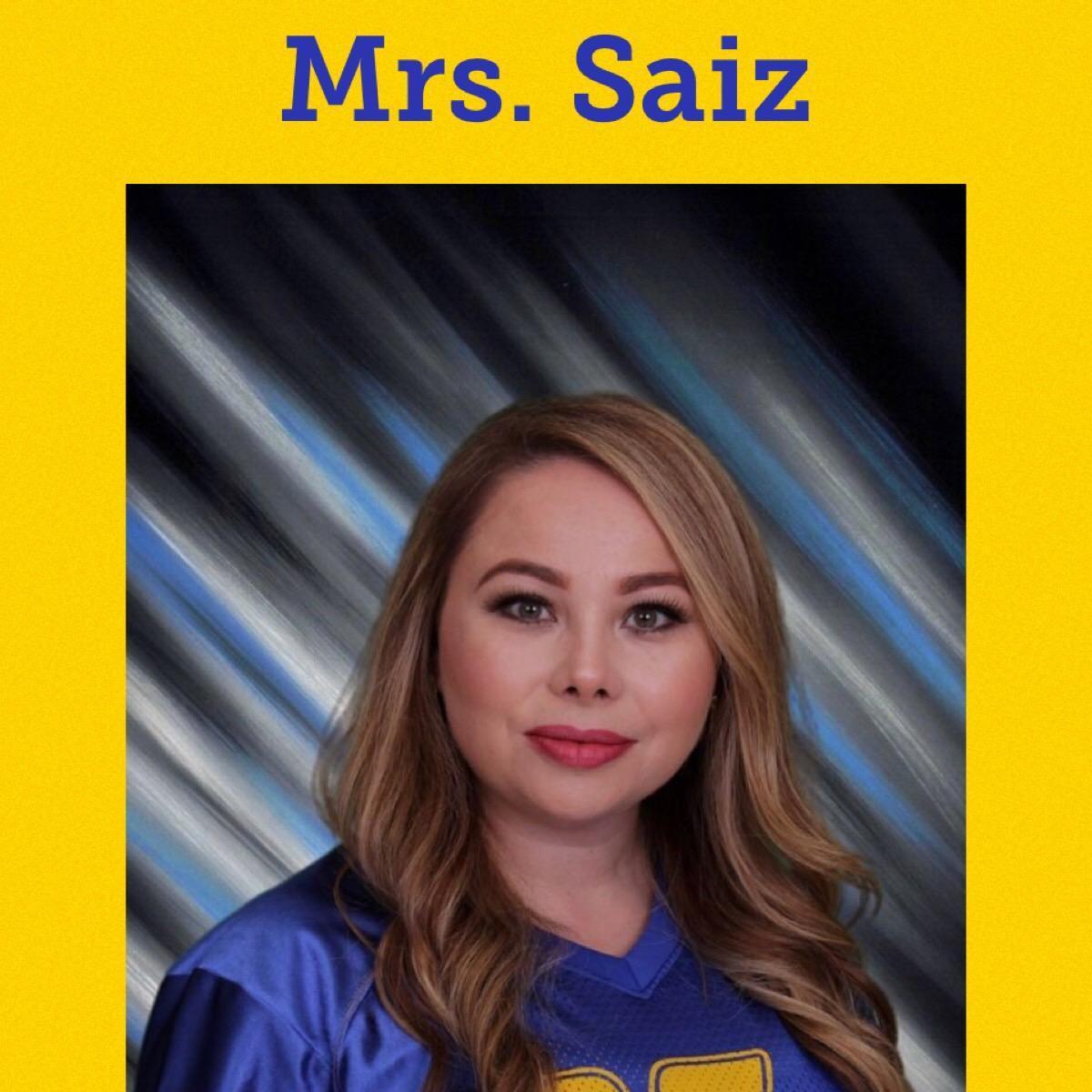 Alejandra Saiz's Profile Photo