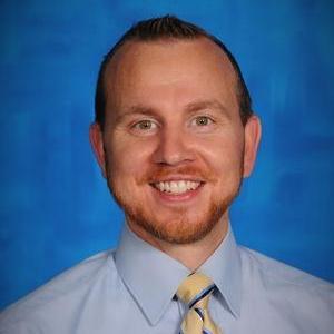 Andrew BORDERS's Profile Photo