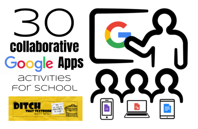 Collaborative Apps for Google