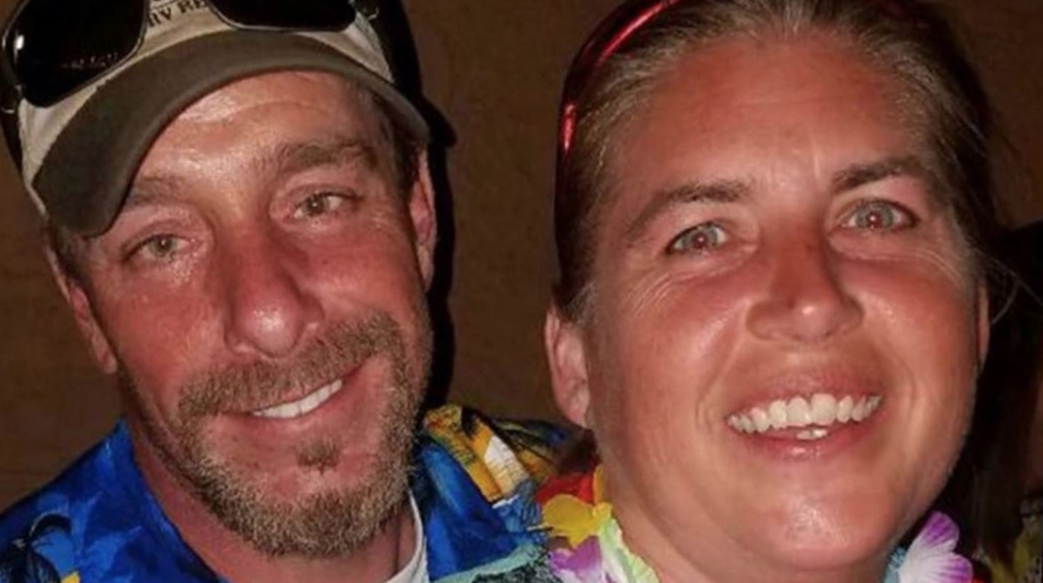 James and Michelle Butler who were tragically found dead in Texas