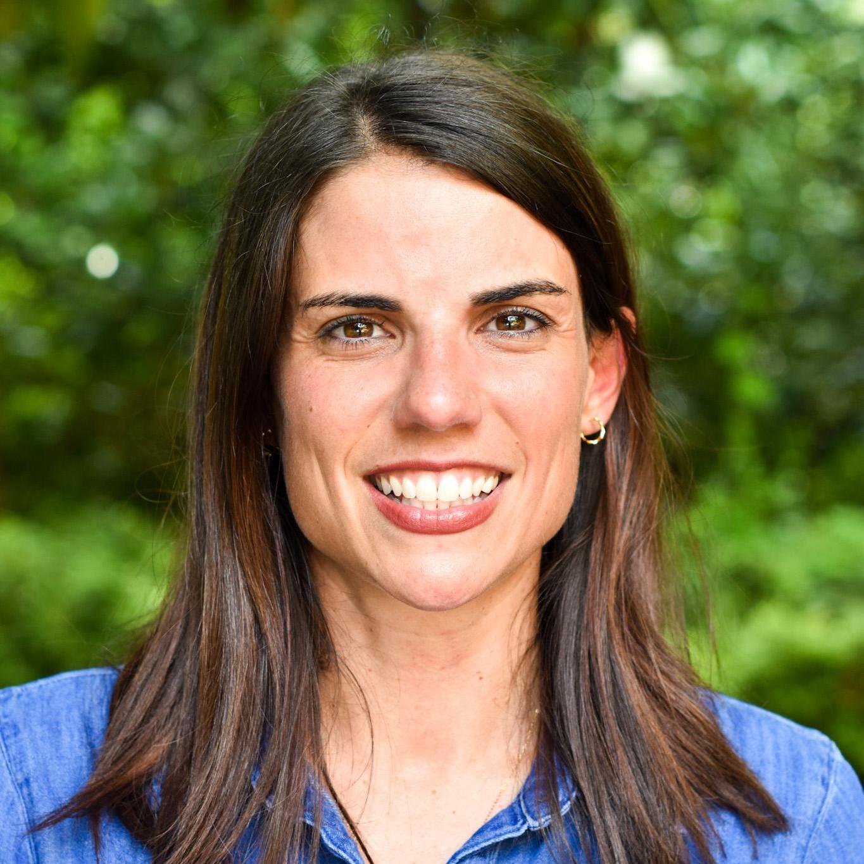 Danielle Halliday's Profile Photo