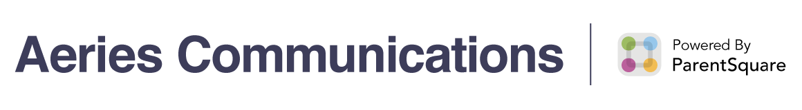 Aeries Communication